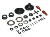 R121111 ギヤデフセット GEAR DIFFERENTIAL - SET