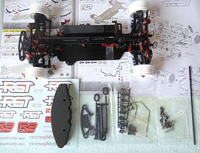 画像2: RGT-2キット
