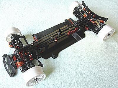 画像1: RGT-2キット