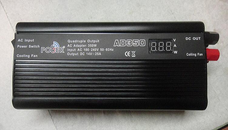 画像1: AD350 14V 25A