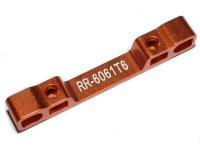 R125009 ロアサスペンションホルダー(RR)LOWER SUSPENSION HOLDER ( RR )