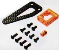 R120200 オプションフローティングサーボマウント