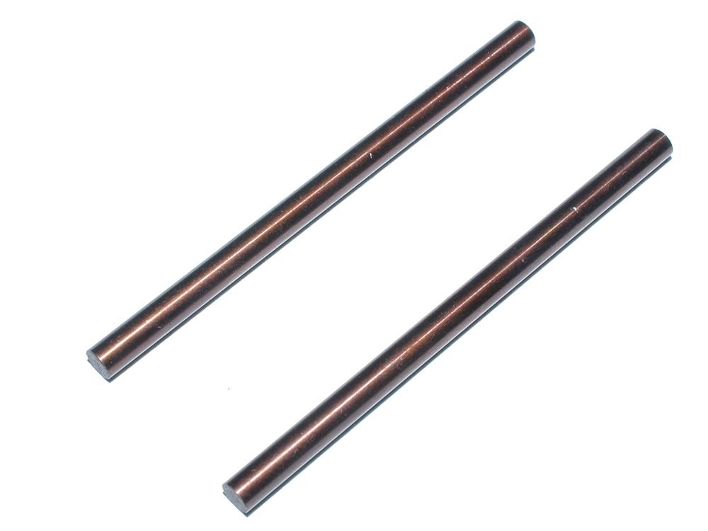 画像1: R050350 リヤアームピボットピン REAR ARM PIVOT PIN (2)