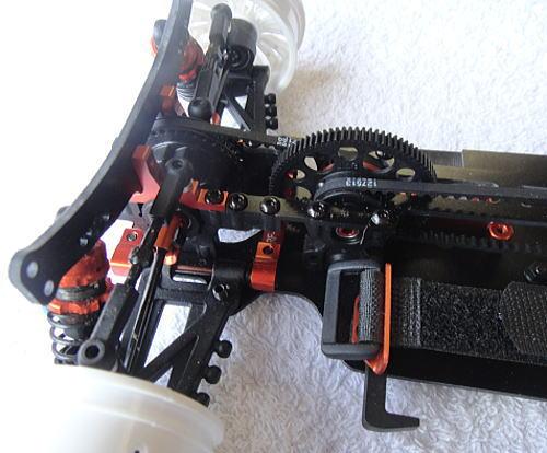 画像4: RGT-2キット