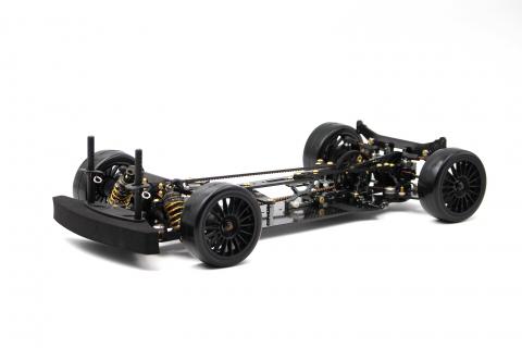 画像1: MTS T3 ツーリングカーキット