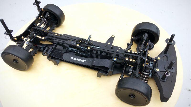 画像1: R3-G ツーリングカーキット